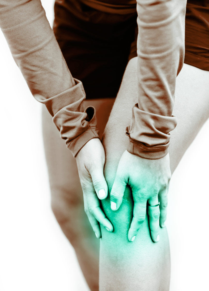 Patologías Crónicas en Cádiz Clínica de dolor Sinalgia Dolor de rodilla