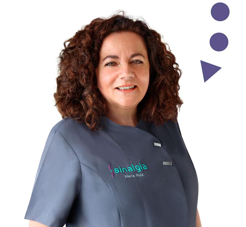 María Ruíz Moreno Psicóloga Cádiz Psicología